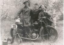 48 Kilometrovka 1936